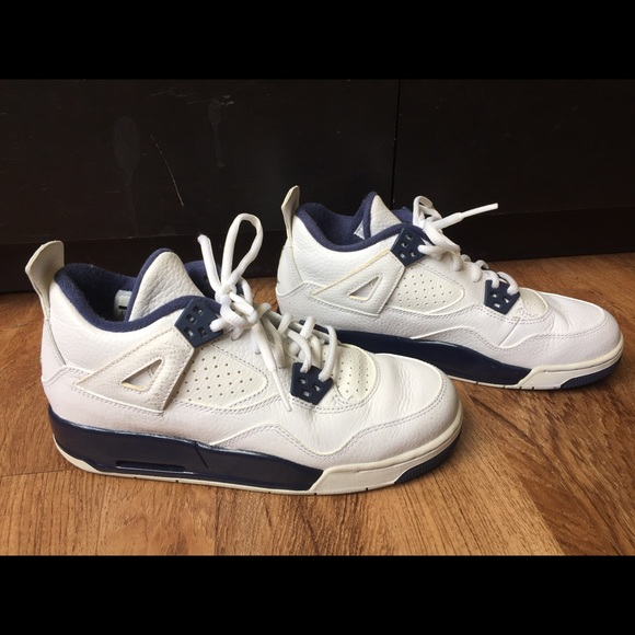 Jordan Shoes   Air Jordan 4 Retro